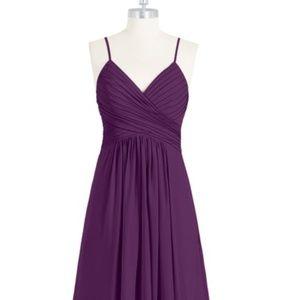 Azazie   Haleigh Bridesmaid's Dress